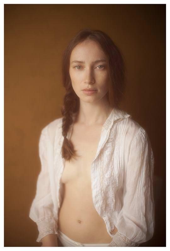 【外人】欧州の美少女たちが完全に天使なセミヌードポルノ画像 479