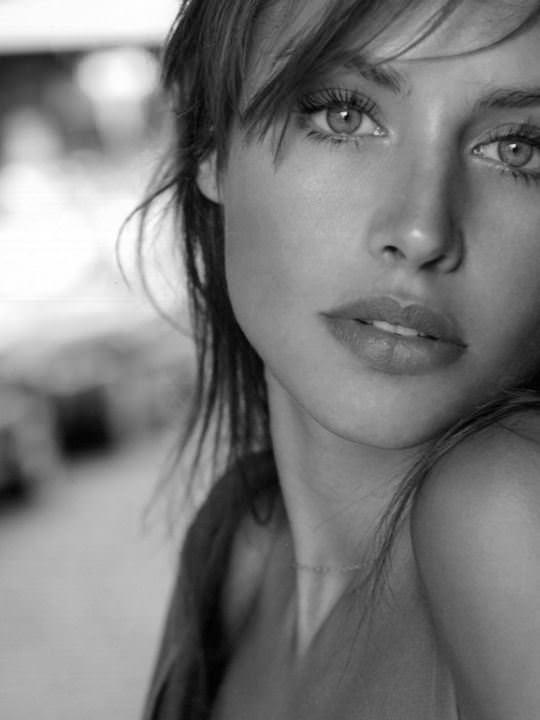 【外人】無名のファッションモデルが世界レベルで可愛いポルノ画像 495