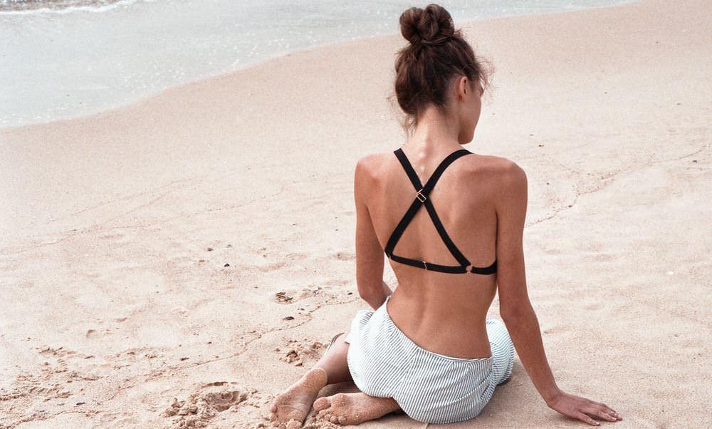 【外人】オーストラリア人モデルのSophia Rambaldini(ソフィア・ランバディニー)が青空の下でおっぱい撮影ポルノ画像 5118