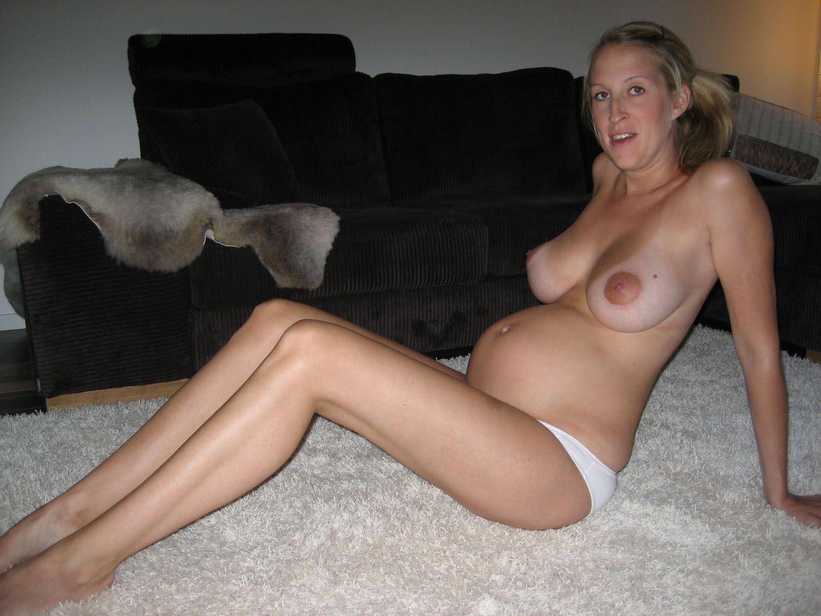 【外人】スウェーデンの金髪素人美女が彼氏とエッチして妊娠した姿を晒すポルノ画像 5129