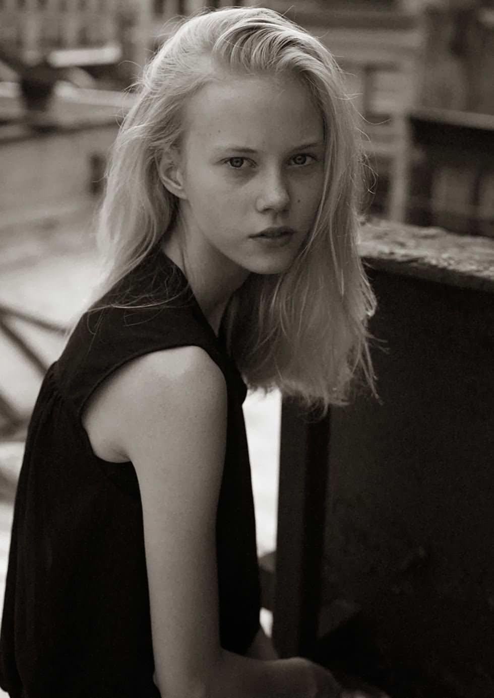 【外人】デンマークの妖精アメリー·シュミット(Amalie Schmidt)が異常な程可愛いポルノ画像 5134