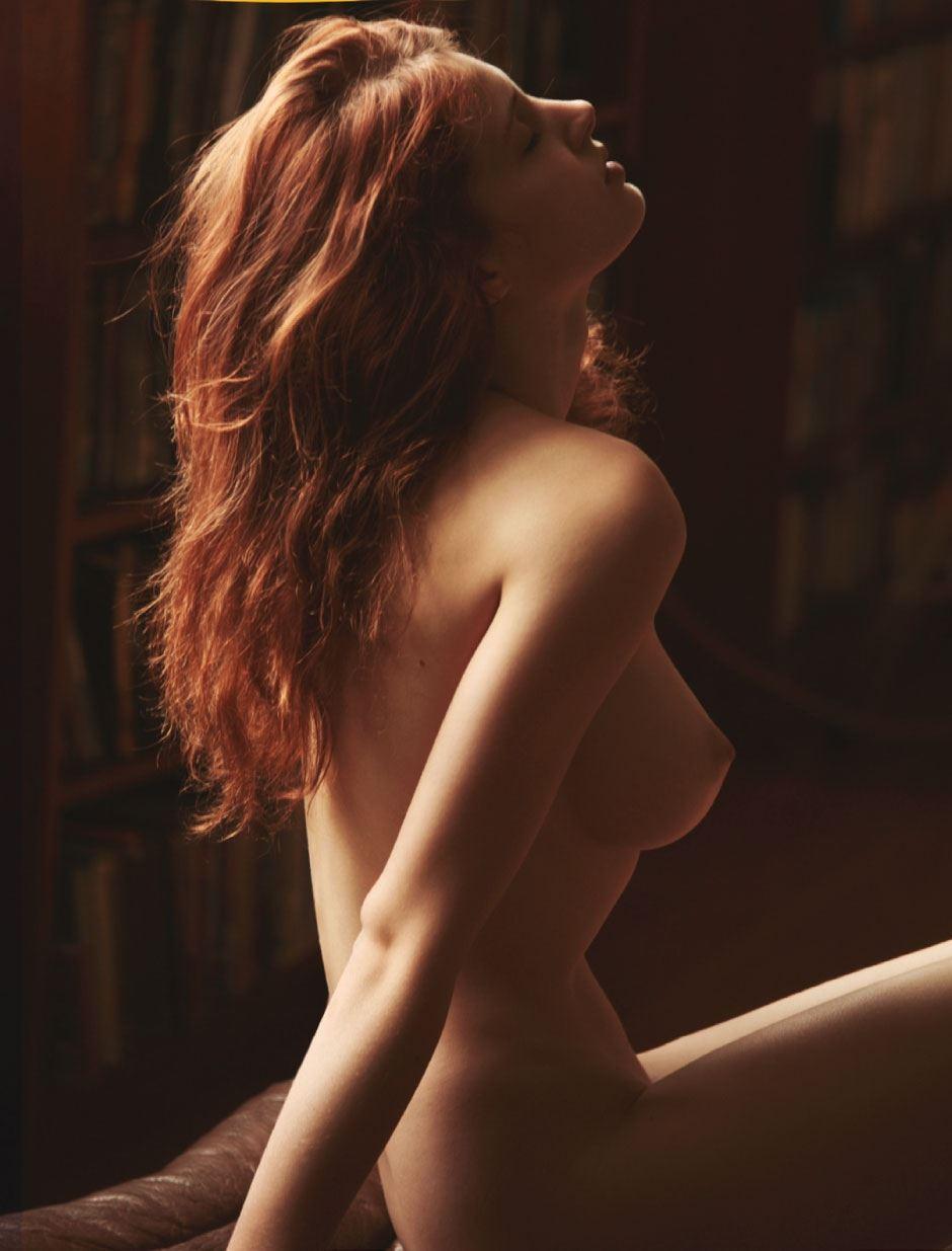 【外人】顔面だけで抜けるレベルのベルギーモデルのファニー・フランソワ(Fanny Francois)の美乳おっぱいポルノ画像 516