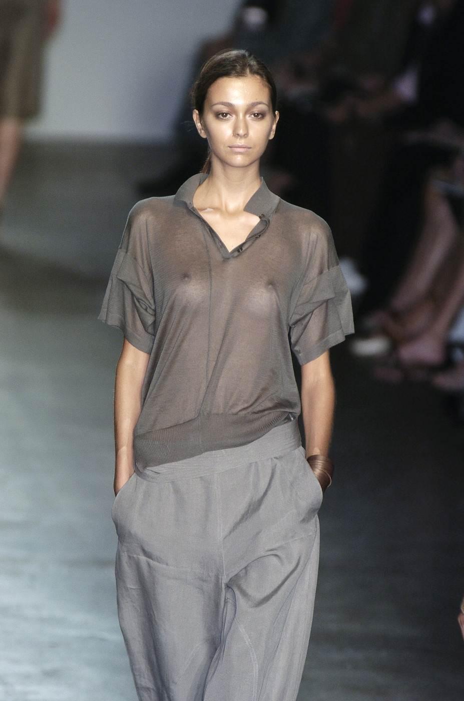 【外人】30歳過ぎてるロリ顔のフランス人モデルのモルガン・デュブレ(Morgane Dubled)のポルノ画像 5169