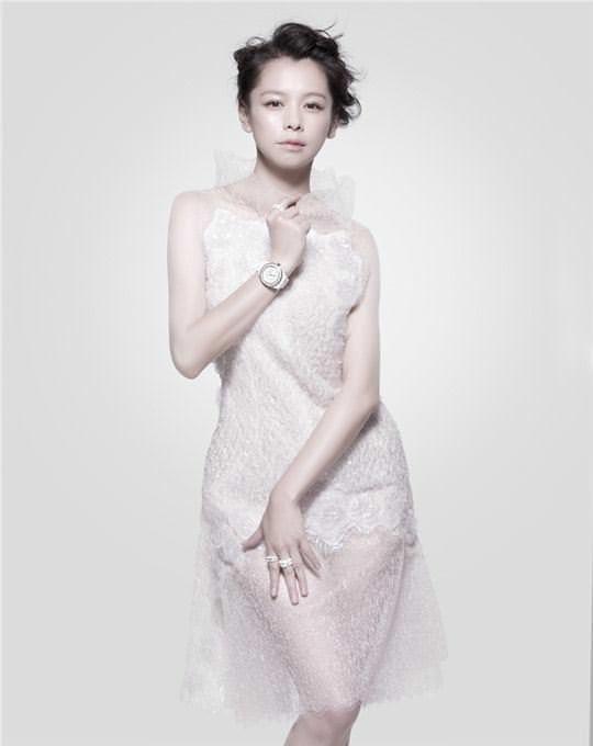 【外人】台湾人のビビアン・スーが歳取ってもめっちゃ可愛いヘアヌードポルノ画像 5178