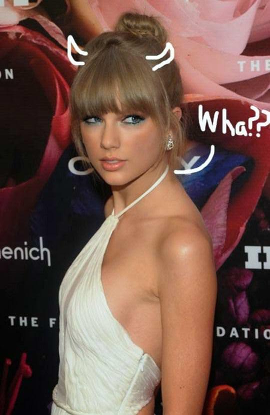 【外人】テイラー·スウィフト(Taylor Swift)のおっぱい丸出し流出の自画撮りポルノ画像 5234