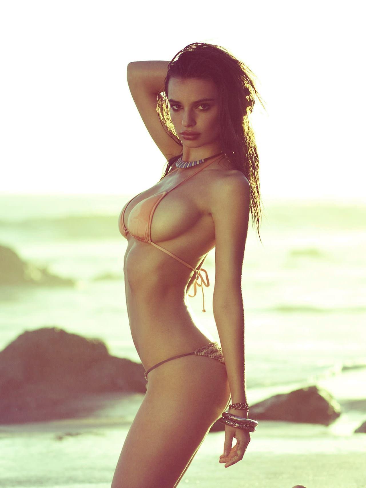 【外人】一生セックス出来ないであろう海外のとんでも美女たちのセクシーポルノ画像 5260