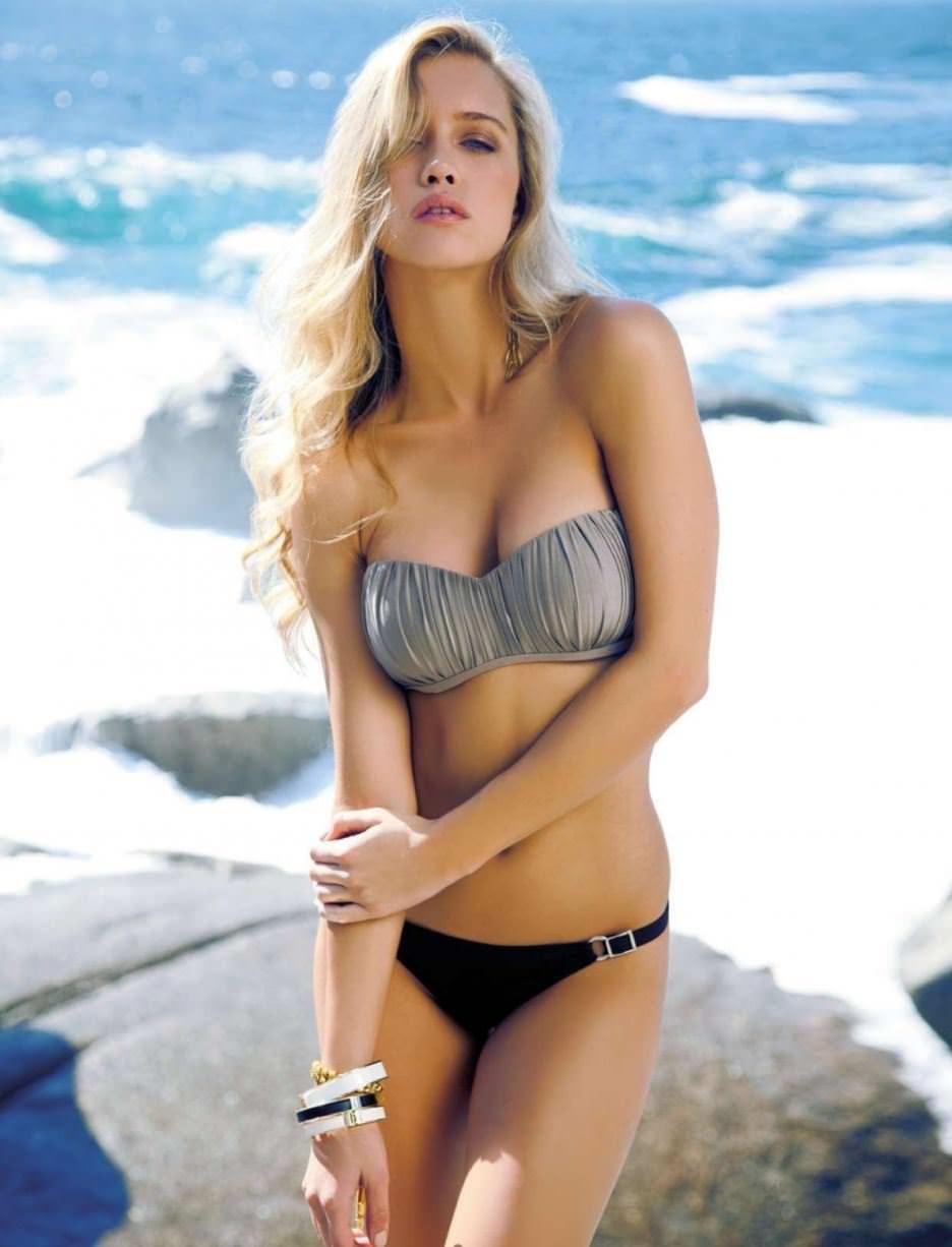 【外人】南アフリカ出身モデルのシェーン·ファン·デル· ヴェストハイゼン(Shane van der Westhuizen)が時折見せるロリっぽさがエロいポルノ画像 583