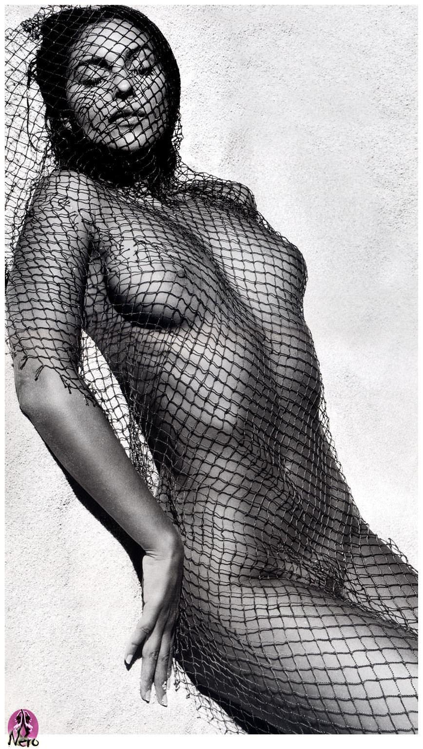 【外人】イタリア人女優モニカ・ベルッチ(Monica Bellucci)の大胆おっぱい露出ポルノ画像 598