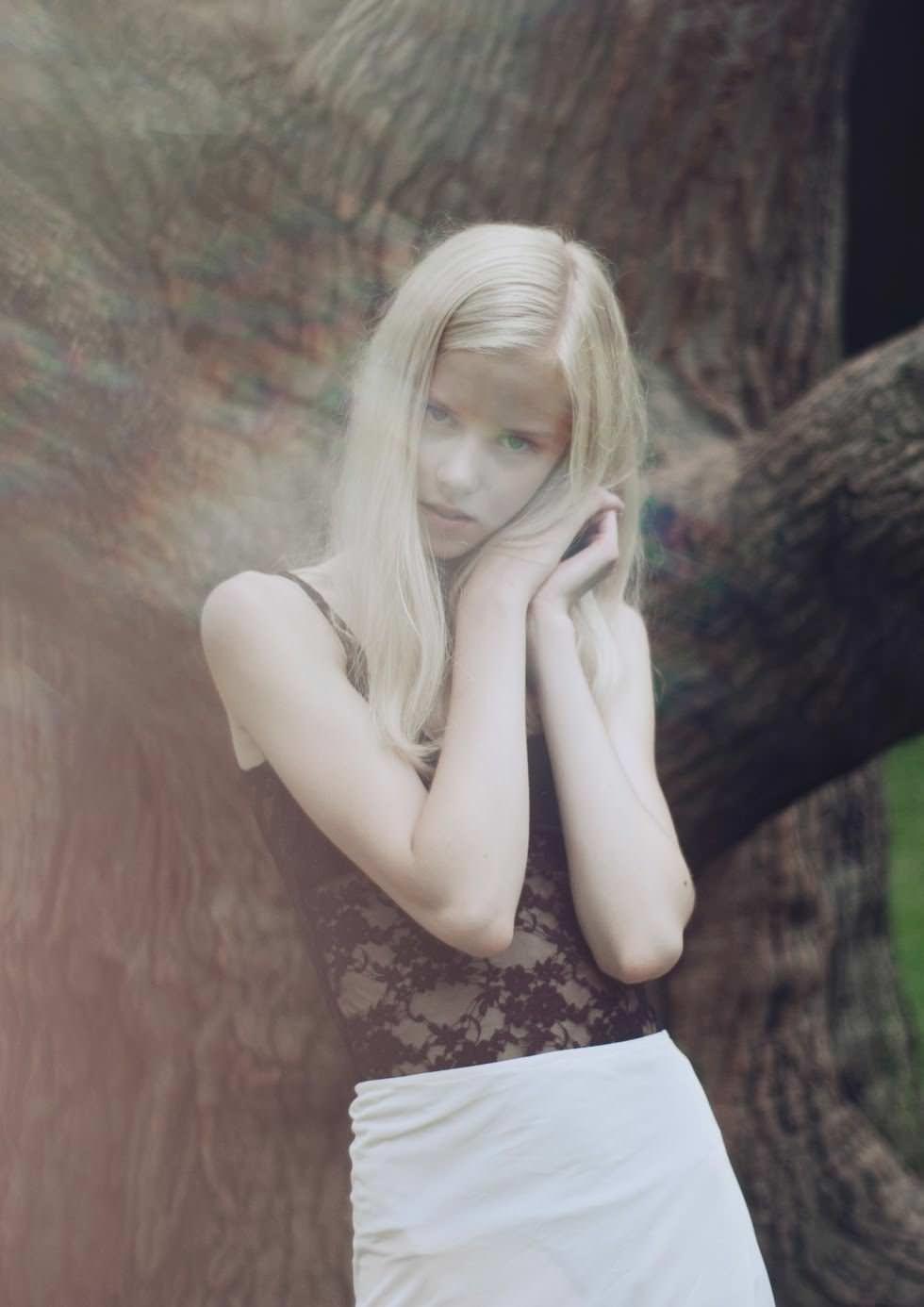 【外人】デンマークの妖精アメリー·シュミット(Amalie Schmidt)が異常な程可愛いポルノ画像 6126
