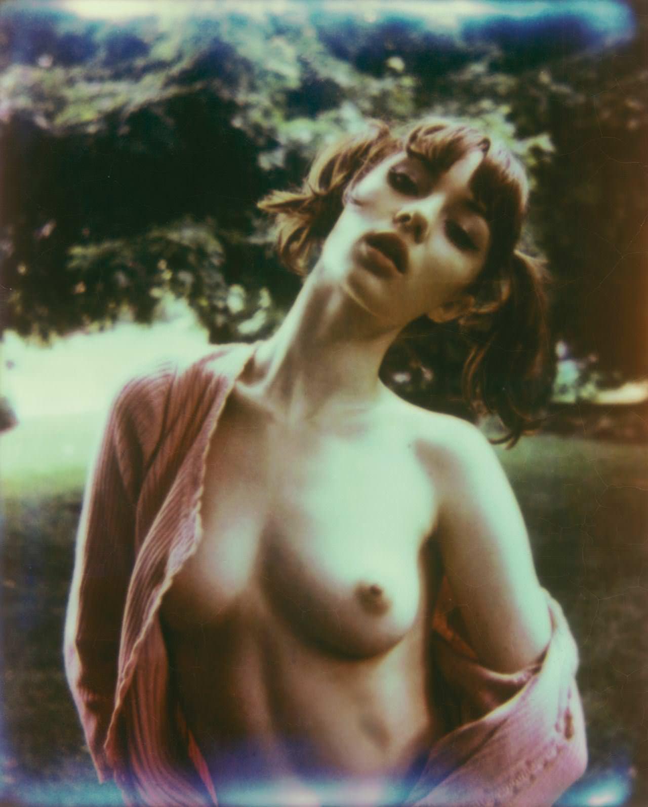 【外人】プロ写真家ジョナサン·レダーによって撮影されたノスタルジックなヌードポルノ画像 6139