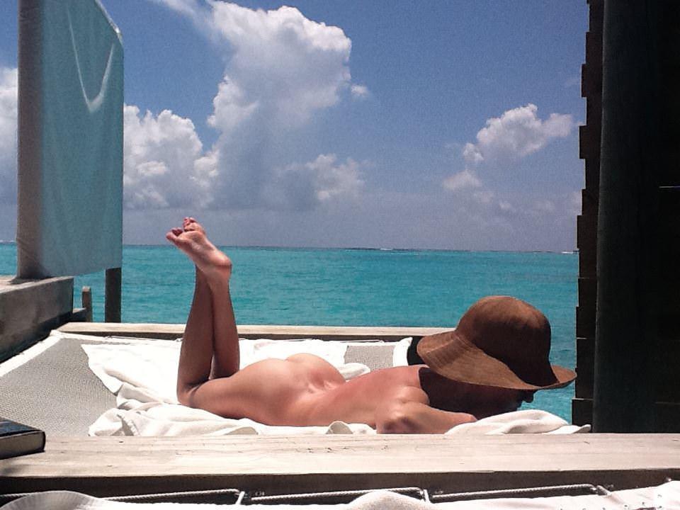 【外人】アメリカ人女優ケイト·ボスワース(Kate Bosworth)の美しいフルヌードポルノ画像 6204