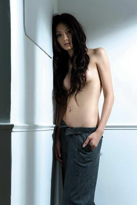 【外人】台湾美女マギー・ウー(吳亞馨)が彼氏とのハメ撮りが流出したポルノ画像 6269
