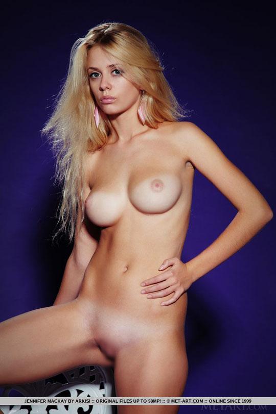 【外人】ウクライナ超絶美女のジェニファー·マッケイ(Jennifer Mackay)が美巨乳晒すポルノ画像 64