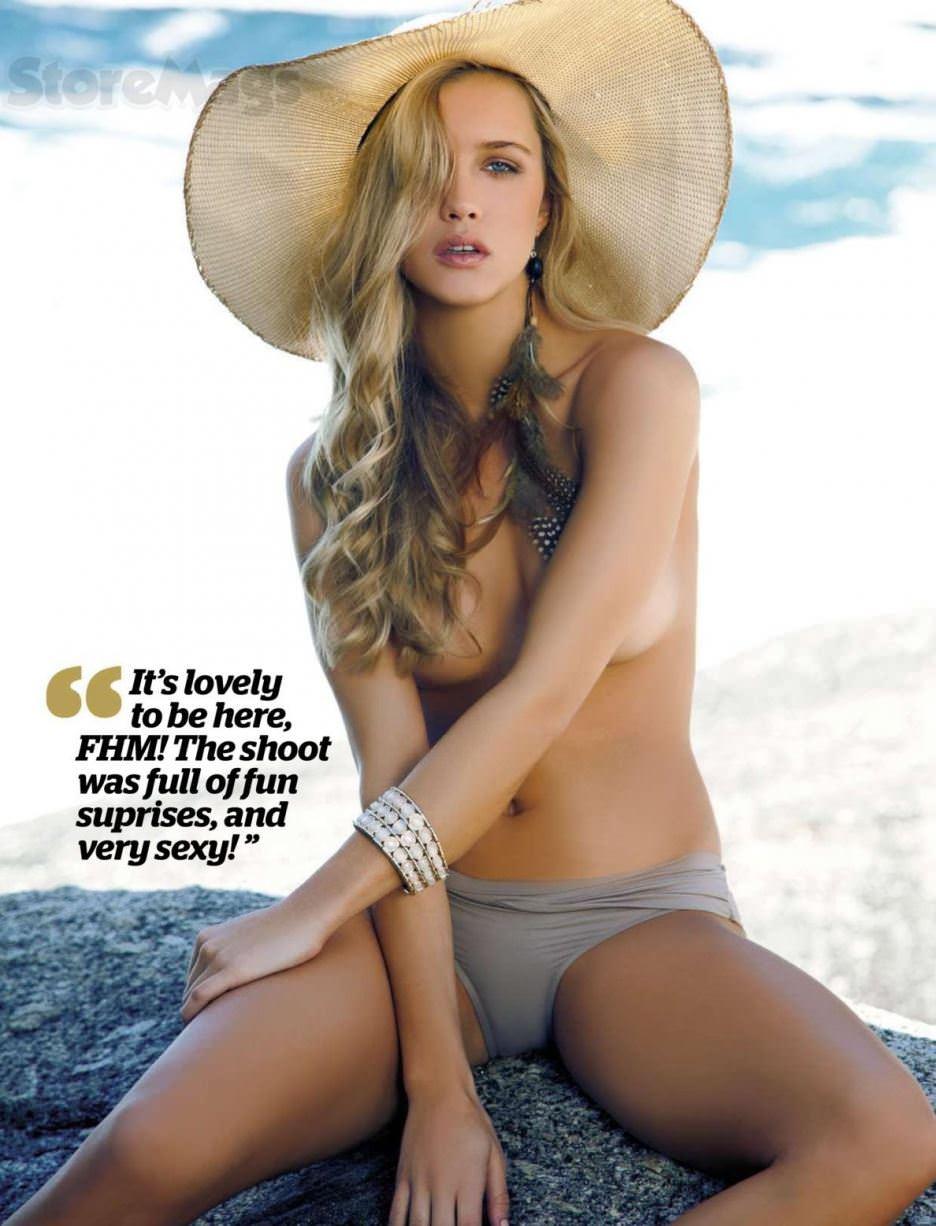 【外人】南アフリカ出身モデルのシェーン·ファン·デル· ヴェストハイゼン(Shane van der Westhuizen)が時折見せるロリっぽさがエロいポルノ画像 678