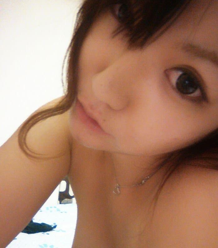 【外人】セルフヌードを撮影してネットに公開してる中国人写真家の自画撮りポルノ画像 7212