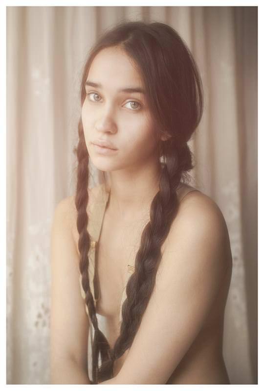 【外人】欧州の美少女たちが完全に天使なセミヌードポルノ画像 773
