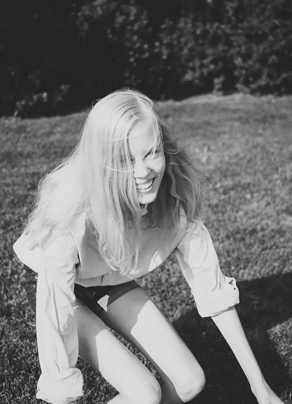 【外人】デンマークの妖精アメリー·シュミット(Amalie Schmidt)が異常な程可愛いポルノ画像 8122