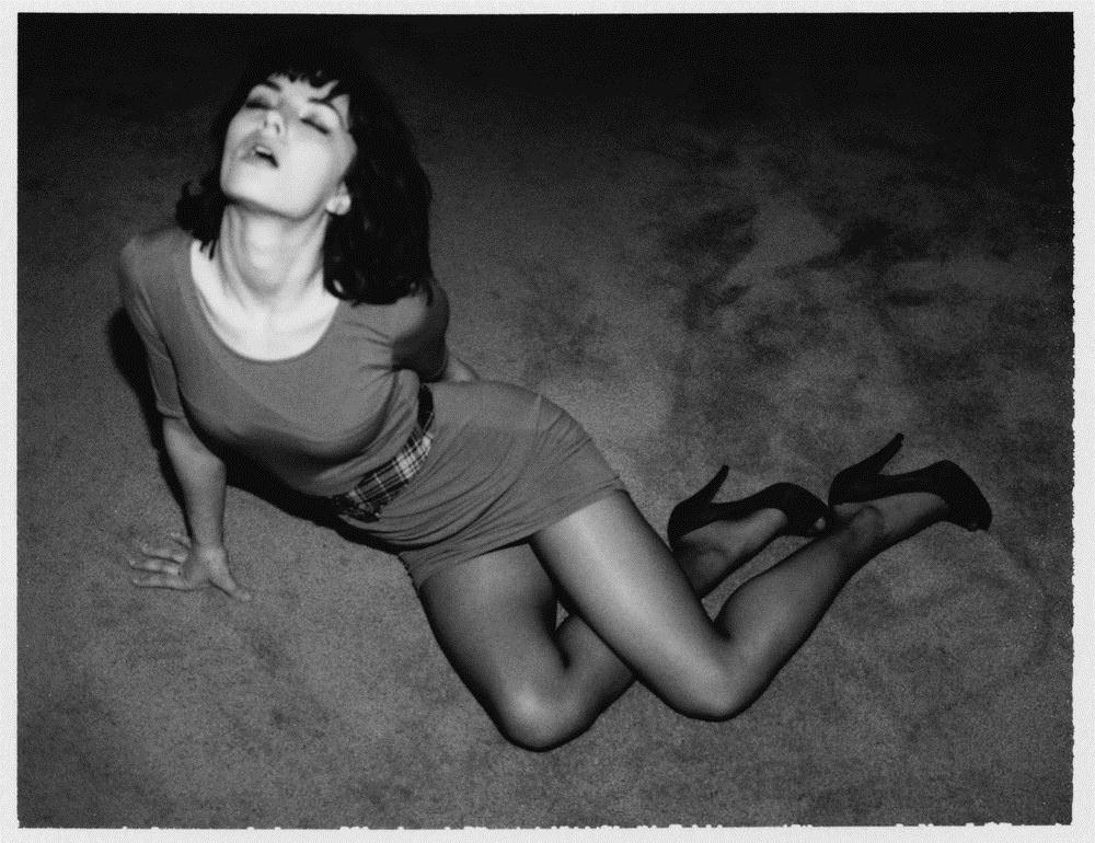 【外人】プロ写真家ジョナサン·レダーによって撮影されたノスタルジックなヌードポルノ画像 8135