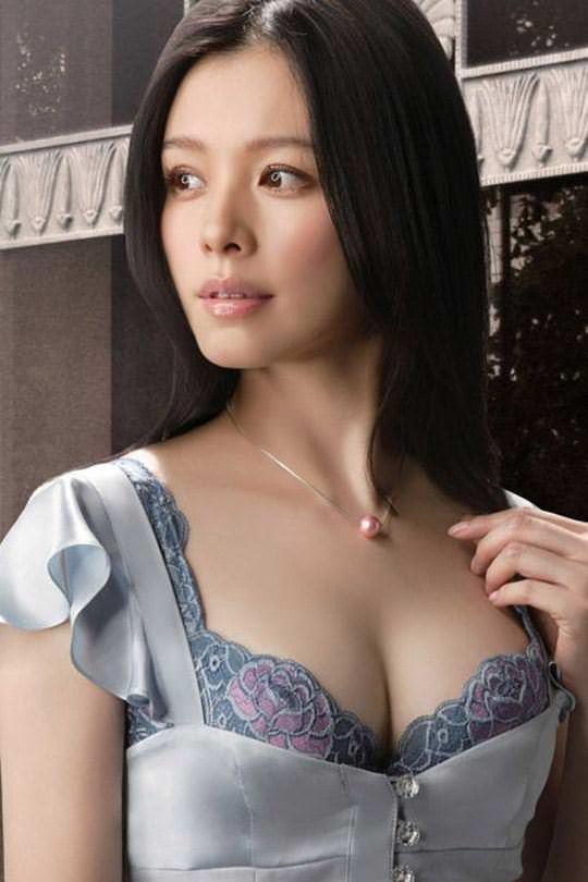【外人】台湾人のビビアン・スーが歳取ってもめっちゃ可愛いヘアヌードポルノ画像 8162