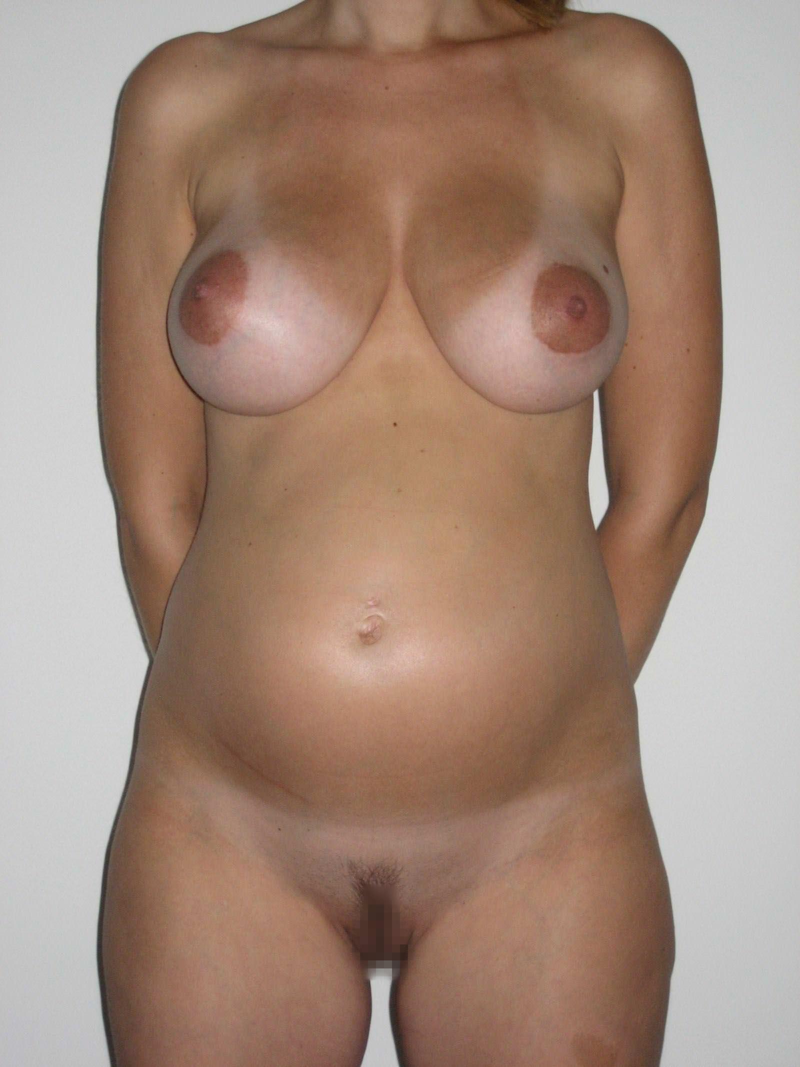 【外人】スウェーデンの金髪素人美女が彼氏とエッチして妊娠した姿を晒すポルノ画像 9114