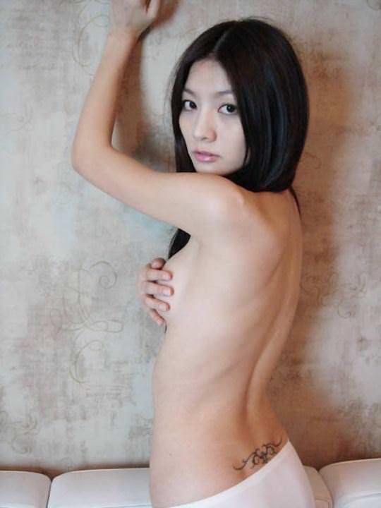 【外人】台湾美女マギー・ウー(吳亞馨)が彼氏とのハメ撮りが流出したポルノ画像 9247
