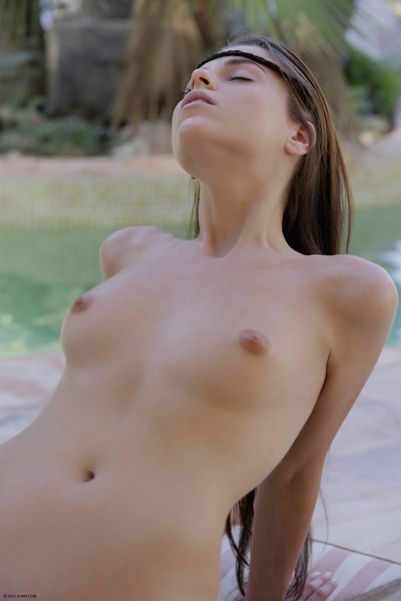 【外人】男も女もいけちゃうアメリカン美女のジェシカ(Jessica)のレズセックスポルノ画像 994