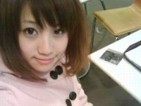 【外人】中国人の激カワ女子大生がおまんこ接写で自画撮りしてるポルノ画像