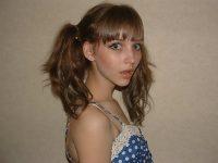 【外人】あどけなさが残るシアトル出身レイチェル・クック(Rachel Cook)のセミヌードポルノ画像