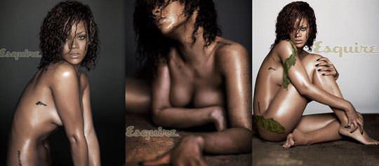 【外人】ラッセル・ジェームス(Russell James)が撮るセレブたちの美しいヌードのポルノ画像 14