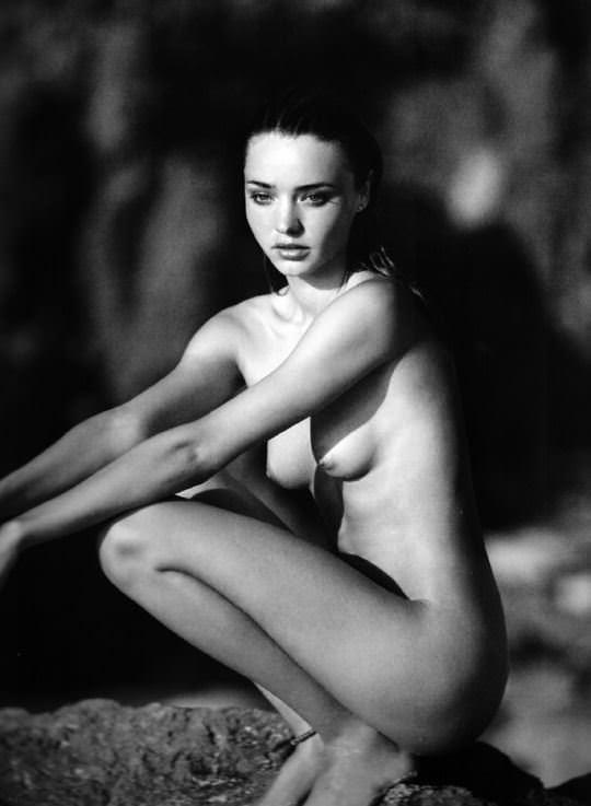 【外人】ラッセル・ジェームス(Russell James)が撮るセレブたちの美しいヌードのポルノ画像 16