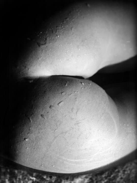 【外人】ラッセル・ジェームス(Russell James)が撮るセレブたちの美しいヌードのポルノ画像 18