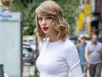【外人】テイラー·スウィフト(Taylor Swift)のおっぱい丸出し流出の自画撮りポルノ画像
