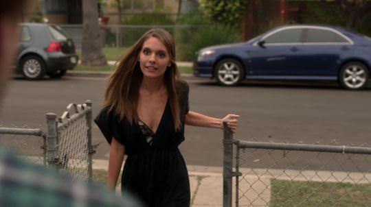 【外人】オーストラリアの女優ケイトリン・ステイシー(Caitlin Stasey)のまんこにぶち込みたくなる巨乳おっぱいポルノ画像 1075