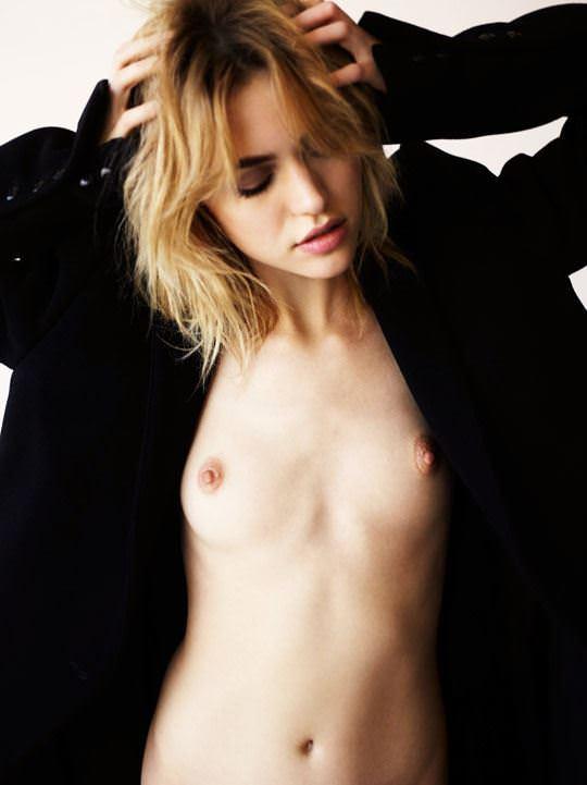 【外人】可愛らしい少女のようなアメリカンモデルのコーラ・キーガン(Cora Keegan)のおっぱいポルノ画像 1245