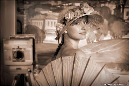 【外人】ロシアン美女のアーニャ(Anya)が可愛すぎて仕方がないシコシコヌードのポルノ画像 1848