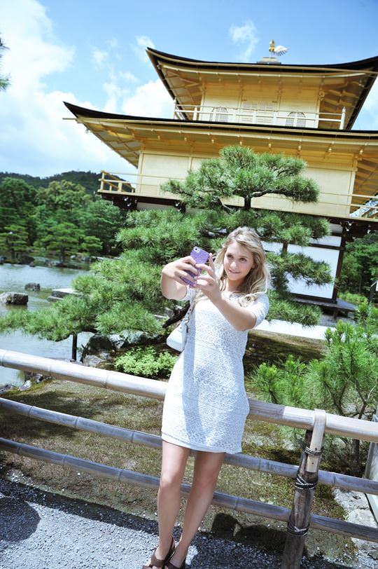 【外人】Eカップ巨乳おっぱいの金髪AV女優、ミア・楓・キャメロンが結婚引退したセックスポルノ画像 2511