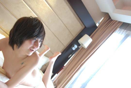 【外人】超絶美少女の中国人モデルのシュエ・ルー(薛璐 Xiao Lu)の貧乳おっぱいとおまんこポルノ画像 256