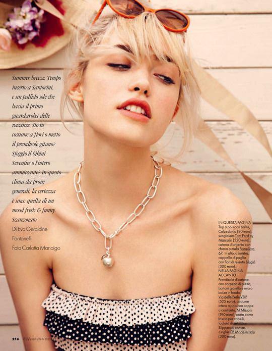 【外人】可愛らしい少女のようなアメリカンモデルのコーラ・キーガン(Cora Keegan)のおっぱいポルノ画像 2921