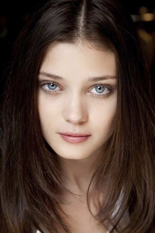 【外人】ルーマニア人スーパーモデルのダイアナ・モルドヴァン(Diana Moldovan)のシースルー美乳おっぱいが見れるポルノ画像 348