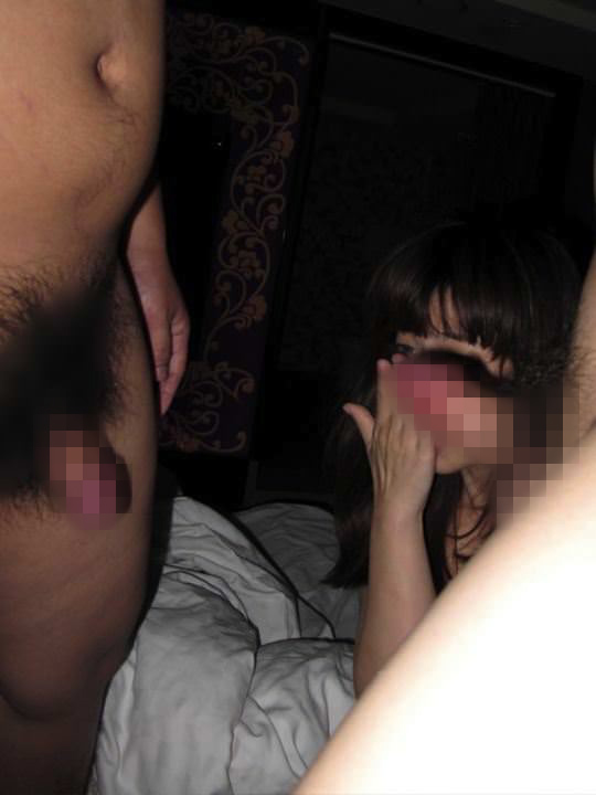 【外人】台湾人美女がセックスを強要されてハメ撮り顔射されてるポルノ画像 35