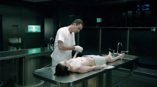 【外人】スター・ウォーズ7のヒロイン女優デイジー・リドリー(Daisy Ridley)の貴重なおっぱいポルノ画像 368