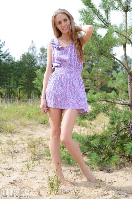【外人】ウクライナ女子大生の貧乳キラ(Kira W)は経済を学びながらおまんこ開いてお小遣い稼ぎしてるポルノ画像 4108