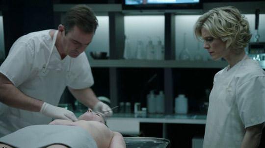 【外人】スター・ウォーズ7のヒロイン女優デイジー・リドリー(Daisy Ridley)の貴重なおっぱいポルノ画像 460