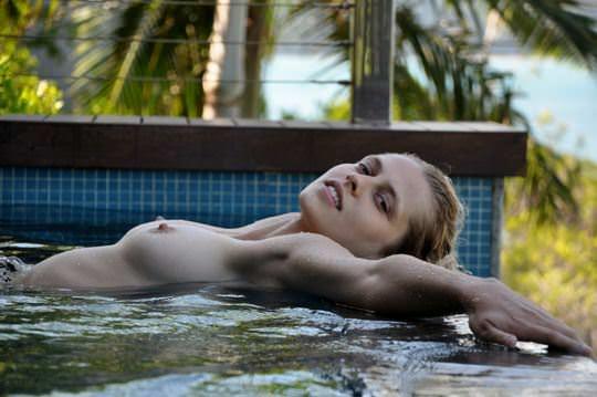 【外人】オーストラリア女優テリーサ・パーマー(Teresa Palmer)のプライベートフルヌードの流出ポルノ画像 514