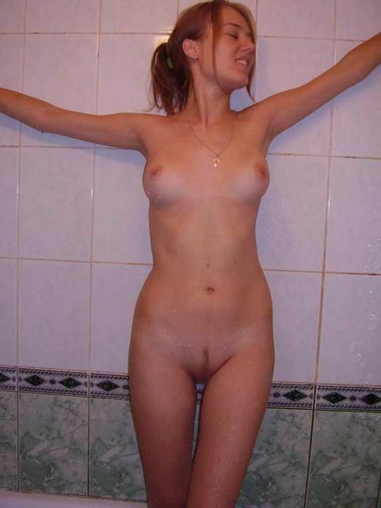 【外人】クセニア(Xenia)とか言う美女の完全プライベートのフルヌードポルノ画像 587