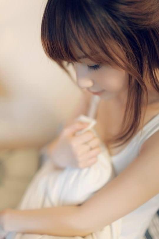 【外人】中国のモデルの(LENAWAN(万虹萱))ワン・ホンシュアンが半端無く美少女で透明過ぎるポルノ画像 688