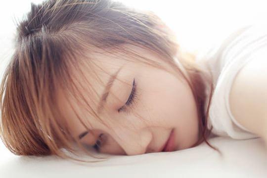 【外人】中国のモデルの(LENAWAN(万虹萱))ワン・ホンシュアンが半端無く美少女で透明過ぎるポルノ画像 877