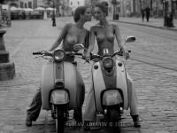 【外人】ウクライナの写真家ルスラン・ロバノーヴ(Ruslan Lobanov)の映画のワンシーンのようなポルノ画像