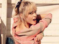 【外人】可愛らしい少女のようなアメリカンモデルのコーラ・キーガン(Cora Keegan)のおっぱいポルノ画像