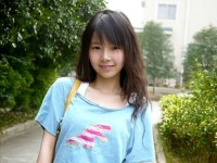 【外人】中国人の超絶美少女ひよこちゃんが童顔ロリ顔過ぎて26歳に見えないポルノ画像